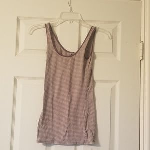 Nordstrom BP Striped Camisole